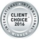 Februar/März 2016:Daniel Eisele gewinnt zum dritten Mal den ILO Client Choice Awards in London in der Kategorie Litigation Switzerland